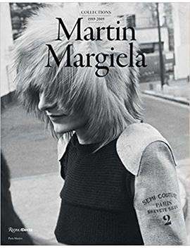 Martin Margiela: The Women's Collections 1989 2009 by Amazon