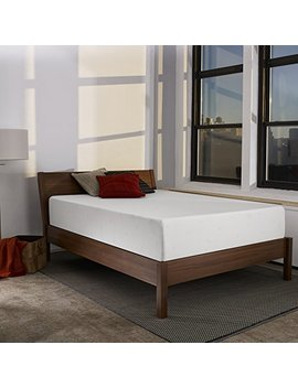 Sleep Innovations Shiloh 12 Inch Memory Foam Mattress, Twin by Sleep Innovations