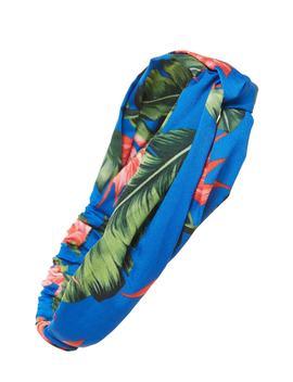 Tropical Twist Head Wrap by Cara