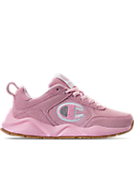 Girls' Champion 93 Eighteen Casual Shoes by Champion