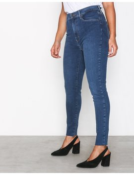 Mile High Super Skinny In by Levis