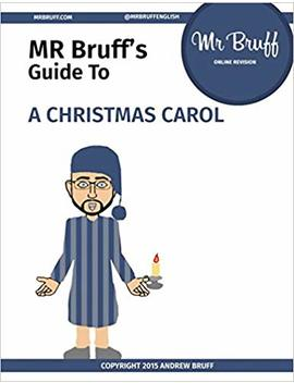 Mr Bruff's Guide To 'a Christmas Carol' by Amazon