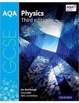 Aqa Gcse Physics Student Book by Amazon