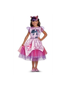 Girls' My Little Pony Twilight Sparkle Classic Halloween Costume by Shop This Collection