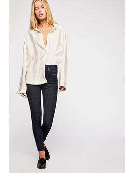 Blank Nyc Honey Moon Phase Jean by Free People
