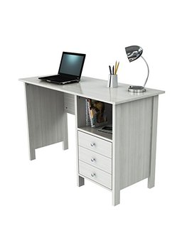 Inval Es 3303 Laura Collection Computer Desk by Inval America