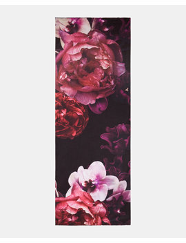 Splendour Long Woven Silk Scarf by Ted Baker