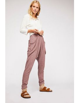 Pacific Harem Pants by Free People