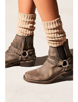 E.G. Smith Slouchy Sock by Free People
