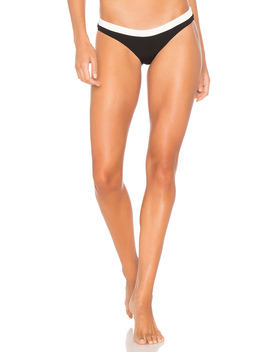 Bikini Bottom by Solid & Striped