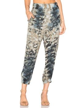 Jogger Pant by Enza Costa