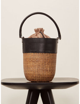 Kayu Lucie Tote by Reformation