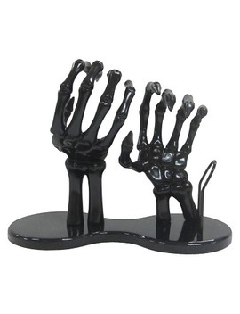Halloween Hands Wine Bottle Holder   Hyde And Eek! Boutique™ by Shop This Collection