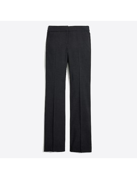 Perfect Work Pant by J.Crew