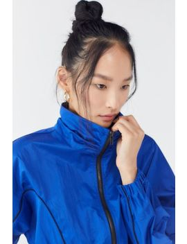 Uo Una Track Jacket by Urban Outfitters