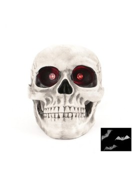 Halloween Skull Projector   Hyde And Eek! Boutique™ by Hyde And Eek! Boutique™