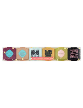Benefit The Blush Bunch Makeup Gift Set by Benefit