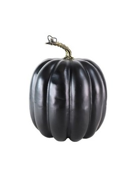 Large Halloween Pumpkin Solid Black   Hyde And Eek! Boutique™ by Shop This Collection