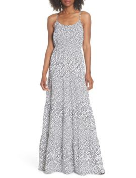 Tiered Maxi Dress by Michael Michael Kors