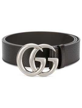 Guccidouble G Buckle Belthome Men Gucci Accessories Belts by Gucci