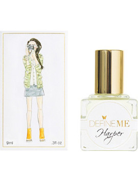Online Only Harper Perfume Oil by Define Me Fragrance