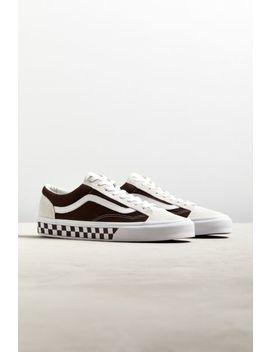 Vans Old Skool Colorblock Sneaker by Vans
