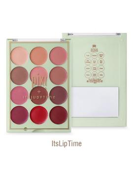 Get The Look Its Lip Time by Pixi