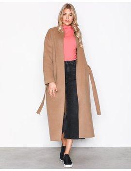 Alexa Coat by Filippa K