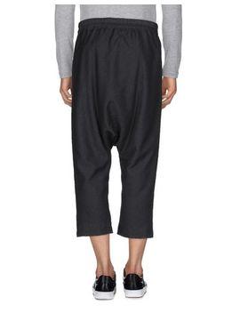 Rick Owens 3/4 Length Short   Pants by Rick Owens