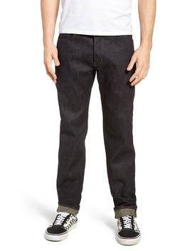 Easy Guy Slouchy Skinny Fit Jeans by Naked & Famous Denim