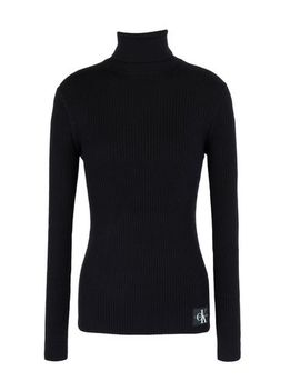 Calvin Klein Jeans Turtleneck   Sweaters And Sweatshirts by Calvin Klein Jeans