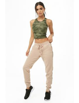 Active Femme Drawstring Joggers by Forever 21