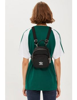 Adidas Mini Back Pack by Topshop