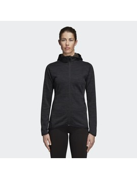Free Lift Climaheat Hoodie by Adidas