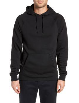 Versa Hoodie Sweatshirt by Vans