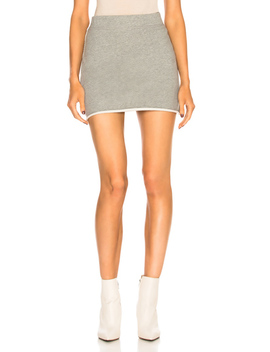 Marlie Skirt by Rag &Amp; Bone/Jean