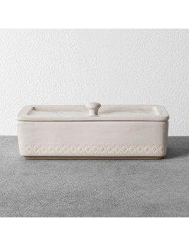 Bathroom Tray With Lid   Hearth & Hand™ With Magnolia by Hearth & Hand™ With Magnolia