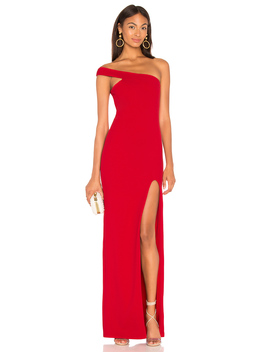 X Revolve Mila Gown by Nookie