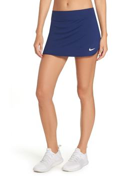 'pure' Dri Fit Tennis Skirt by Nike
