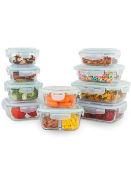 Rebrilliant Kaneko 10 Container Food Storage Set & Reviews by Rebrilliant