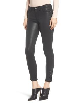 Nico Crop Super Skinny Jeans by Hudson Jeans