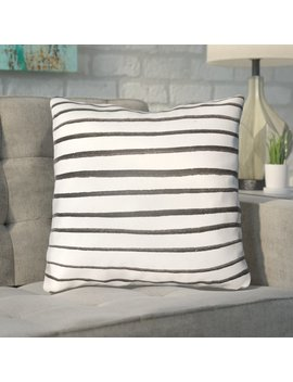 Mercury Row Smetana Outdoor Throw Pillow & Reviews by Mercury Row