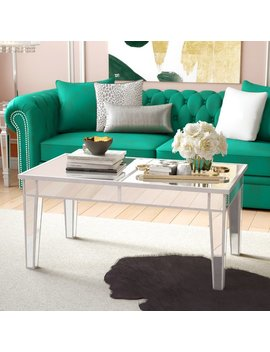 Willa Arlo Interiors Dinan Coffee Table & Reviews by Willa Arlo Interiors