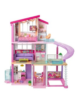 Barbie Dreamhouse Playset by Barbie
