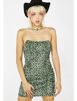 Sabrina Dress by As I Am