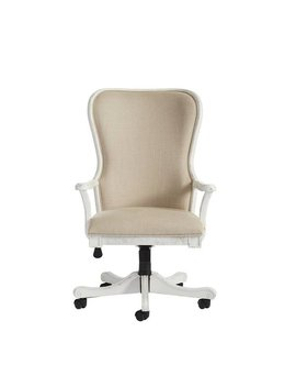 Stanley Juniper Dell High Back Desk Chair & Reviews by Stanley Furniture