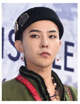 Bigbang Gd G Dragon   Leste Earring Ear Cuff [Bi23] Kpop Celeb Accessories by Unbranded