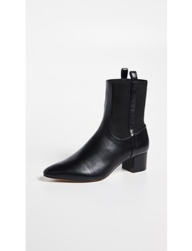 Chantal Boots by A.P.C.