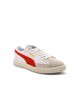 Basket by Puma Select