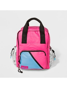 Colorblock Backpack   Wild Fable™  Popsicle Pink by Wild Fable™
